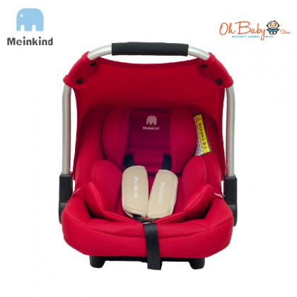 Meinkind Baby Car Seat Carrier
