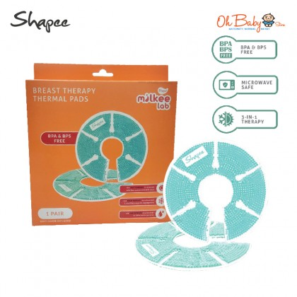 Shapee Breast Therapy Thermal Pads