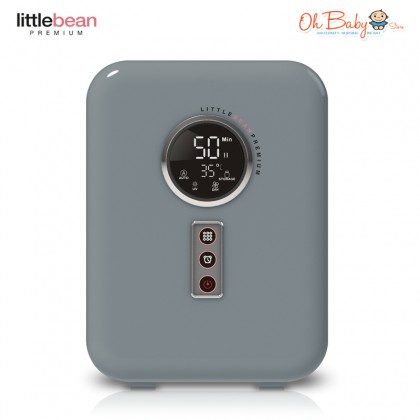 Little Bean Premium Multi Function UV Sterilizer with Dryer