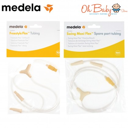 Medela Personal Fit Flex Tubing for Freestyle / Swing Maxi