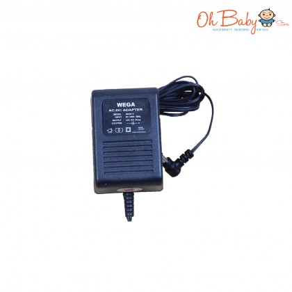 Polo Baby Cradle Adapter