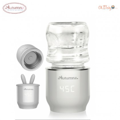 Autumnz Portable Baby Bottle Warmer - Oh Baby Store