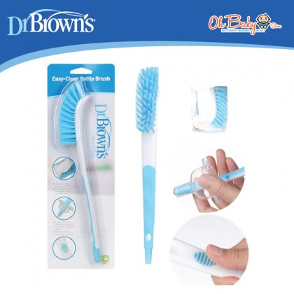 Dr Brown's Easy Clean Bottle Brush - Oh Baby Store