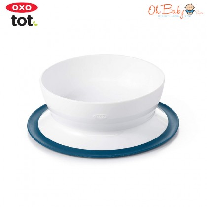 OXO Tot Stick & Stay Bowl - Oh Baby Store
