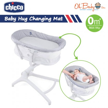 Chicco Baby Hug Changing Mat - Oh Baby Store