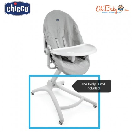 Chicco Baby Hug Meal Time Kit  - Oh Baby Store