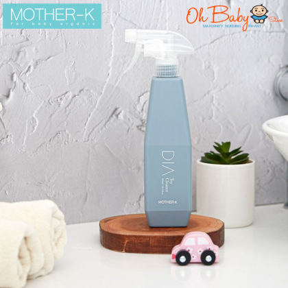 Mother K DIA Toy Cleaner 500ml
