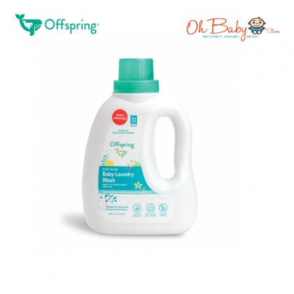 Offspring Baby Laundry Wash 1L