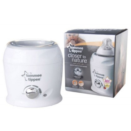 Tommee Tippee - Closer To Nature Baby Bottle & Food Warmer