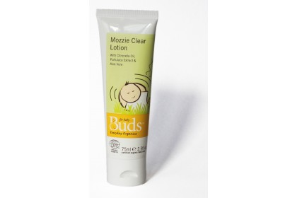 Buds - Mozzie Clear Lotion 75ml