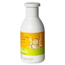 Buds - Infant Head To Toe Cleanser 225ml