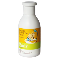 Buds - Everyday Head To Toe Cleanser 225ml