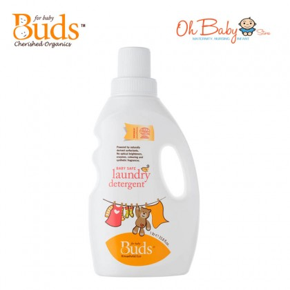 Buds Household Eco Laundry Detergent (1L)