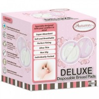 Autumnz - Deluxe Disposable Breastpads 30's