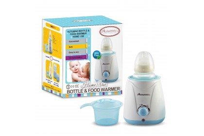 Autumnz - Home Bottle Warmer (Blue)