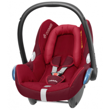 Maxi Cosi - CabrioFix (Raspberry Red)