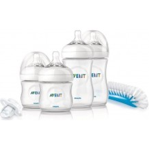 Avent - Natural Newborn Starter Set