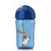 Avent - 340ml/12oz Straw Cup 18m+