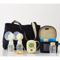 Medela - Freestyle Breastpump & Calma + FREE GIFTS