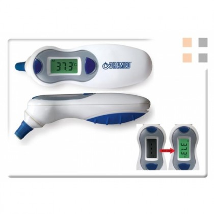 Bremed Infrared Ear Thermometer
