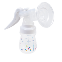 Bebeconfort - Manual Breastpump - BEST BUY