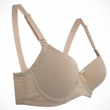 Autumnz - EMMA T-Shirt Nursing Bra (Underwired) (Nude)