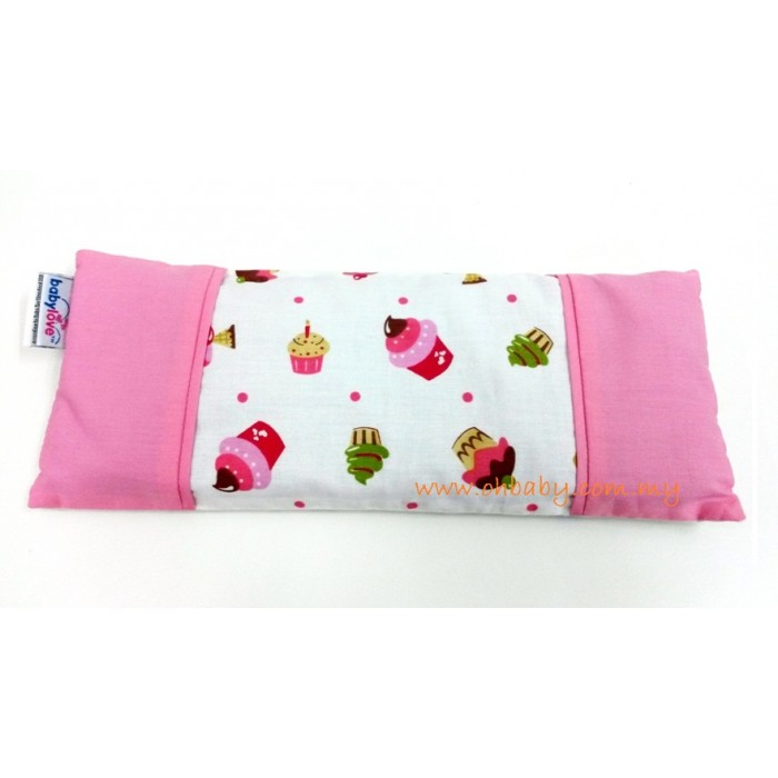 Babylove Baby Organic Bean Sprout Pillow