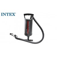 "Intex - 11.5"" Hi-Output Hand Pump - BEST BUY"