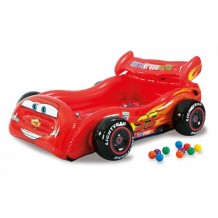 Intex - Car Ball Toys Ball Pit - BEST BUY