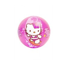 "Intex - Hello Kitty Beach Ball 20"" - BEST BUY"