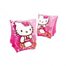 Intex - Hello Kitty Deluxe Arm Bands - BEST BUY