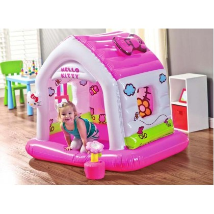Intex - Hello Kitty Fun Cottage - BEST BUY