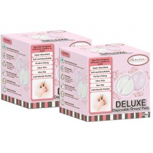 Autumnz - Deluxe Disposable Breastpads 30's x 2 boxes