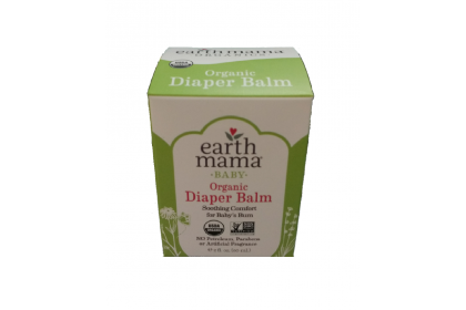 Earth Mama Angel Baby Organic Diaper Balm 60ml