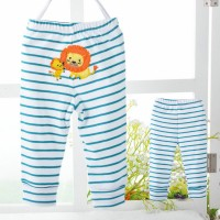 Baby Long Pants (4pcs) 6M-24M - BEST BUY
