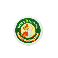 Baby Organix - Buzz Off Soothing Balm 20gm