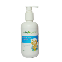 Baby Organix - Gentle Hair Shampoo 250ml