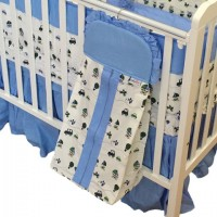 Babylove - Diaper Stacker