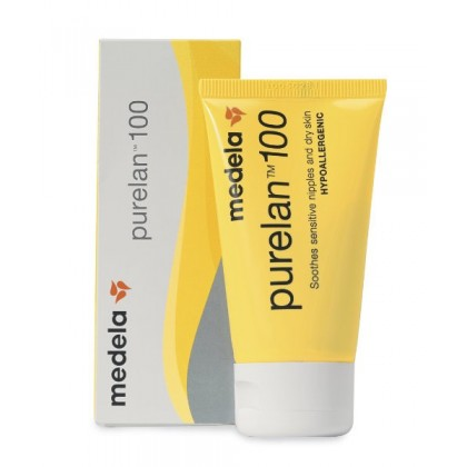 Medela - Purelan 100 Nipple Cream 37g - BEST BUY