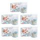 Autumnz - Double ZipLock Breastmilk Storage Bag (25 bags) (7oz/210ml) *5box*