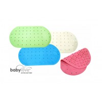 Babylove - Anti-Slip Bath Mat (1pc)