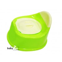 Babylove - Potty with Cover