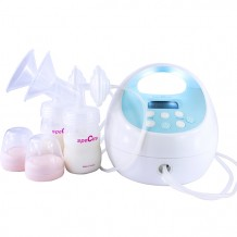 Spectra S1 Plus Hospital Grade Double Electric Breast Pump