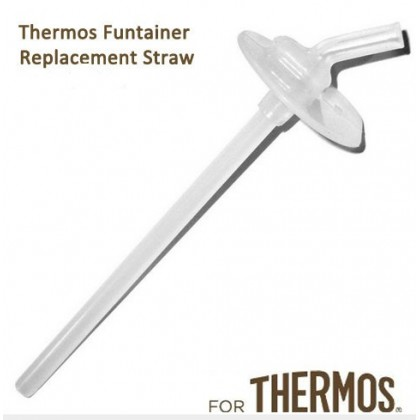 Thermos - Replacement Straw (For Model HS4010)
