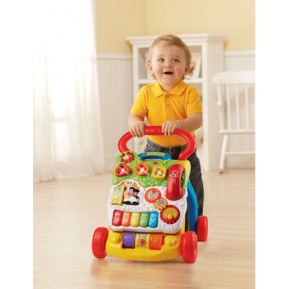 Vtech - Baby First Steps Baby Walker
