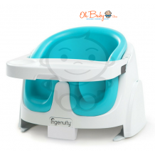 Ingenuity - Baby Base 2-in-1 Booster Seat