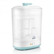 Avent - 2 in 1 Electric Steam Steriliser
