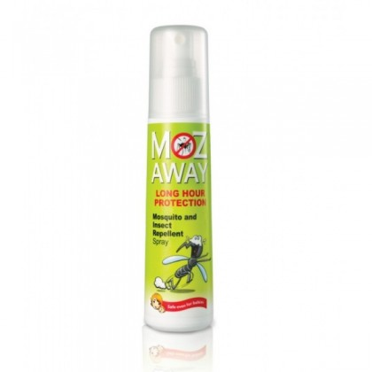 HOE - Moz Away Long Hour Protection Spray 75ml