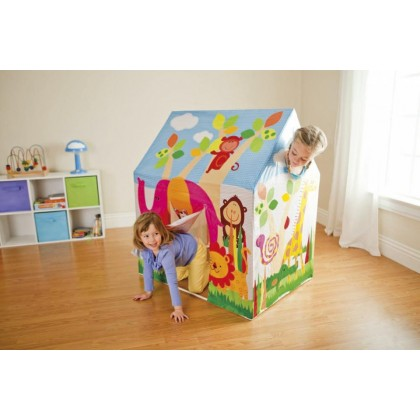 Intex - Playground Fun Cottage - BEST BUY