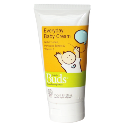 Buds BEO Everyday Baby Cream 150ml